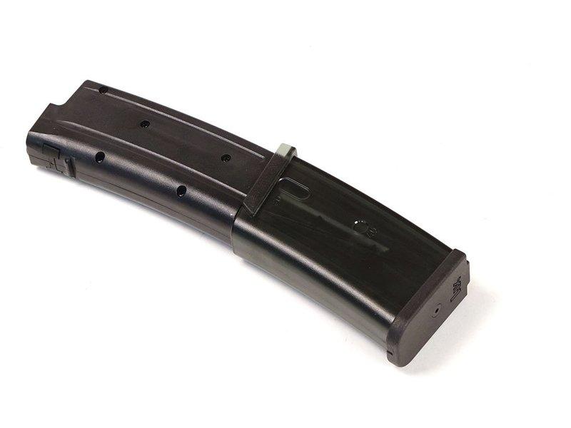 VFC H&K MP7 A1 AEG Midcap 110rds (Black)