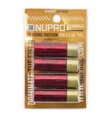NUPROL Shotgun Shells 4pcs
