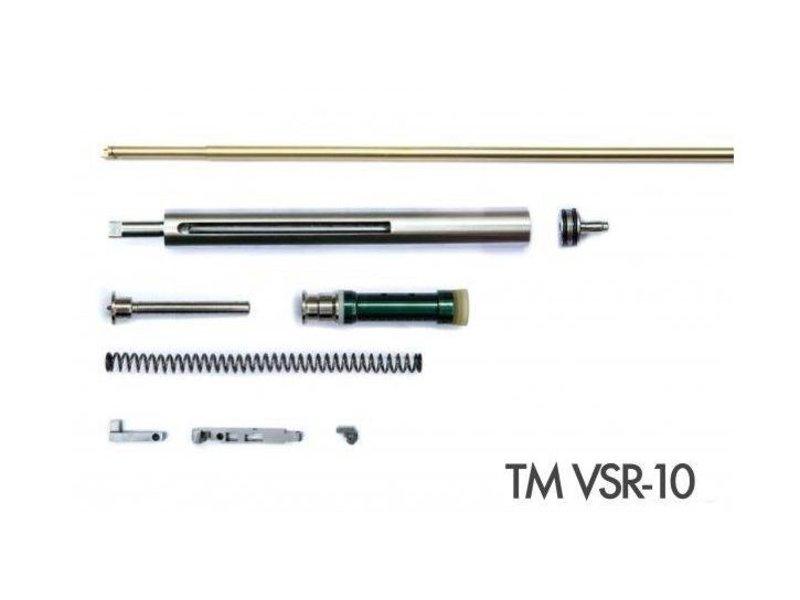EdGI VSR-10 Pro Tuning Kit (Bridged)