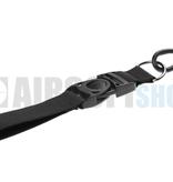 Amomax Pistol Lanyard (Black)