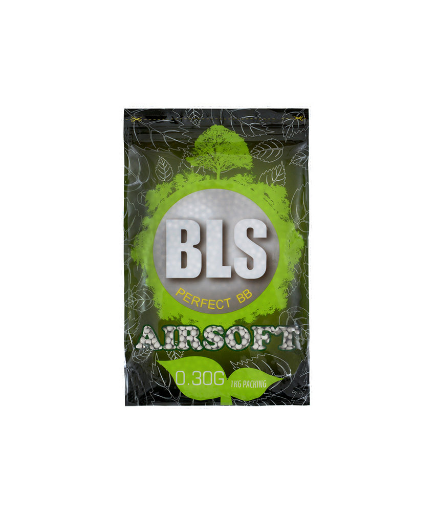 BLS Bio BB 0,30g White (1Kg/3333rds)