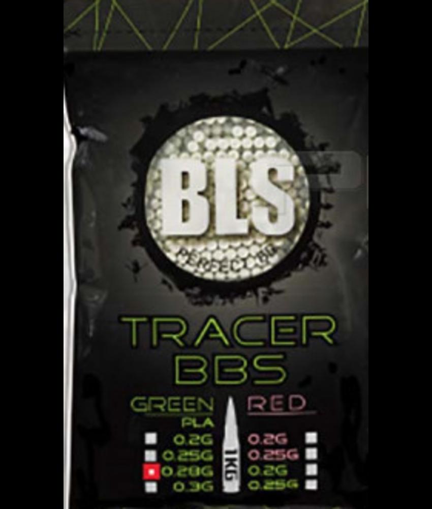 BLS Bio Tracer BB 0,20g (1Kg/5000rds)