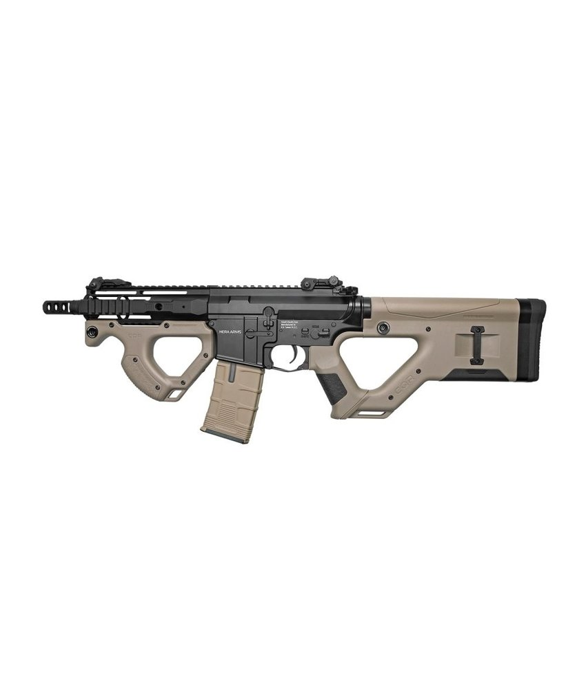ICS ASG HERA ARMS CQR (Two-Tone)