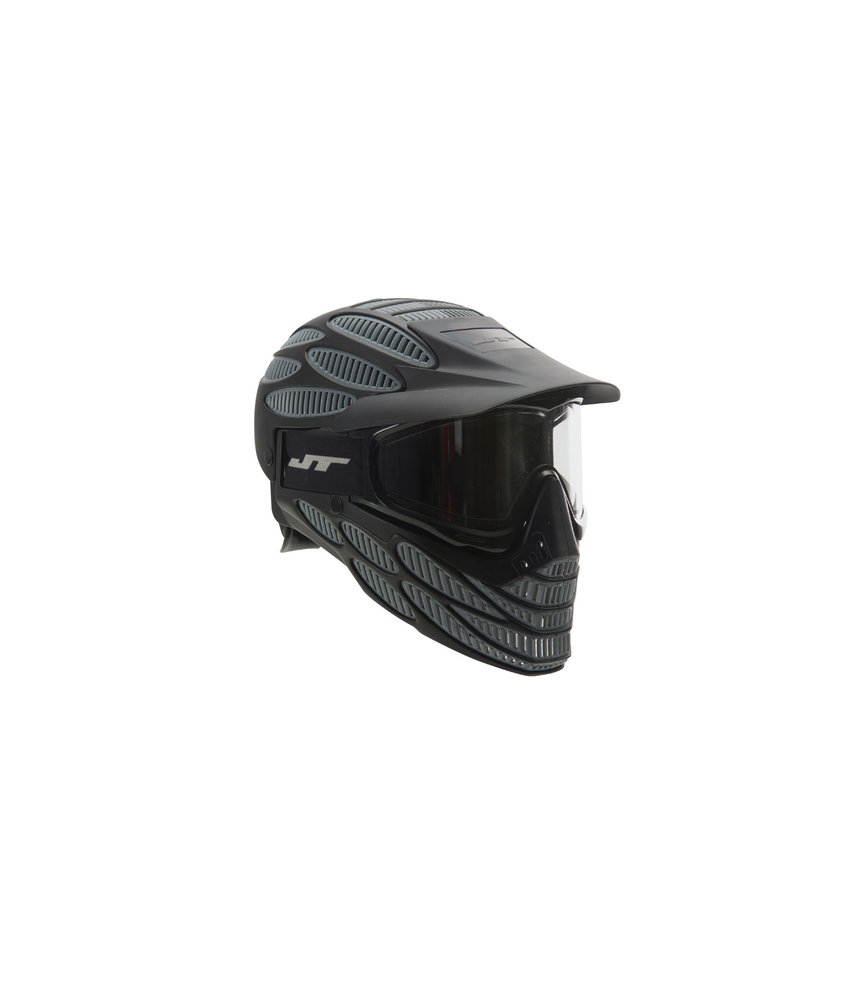 JT Spectra Flex 8 Full Head Mask Thermal Lens (Black)