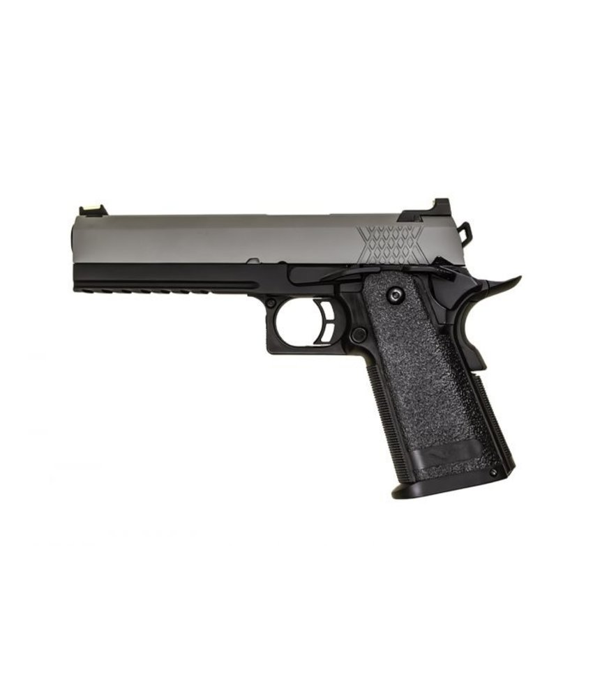Raven Hi-Capa 5.1 (Black/Grey)