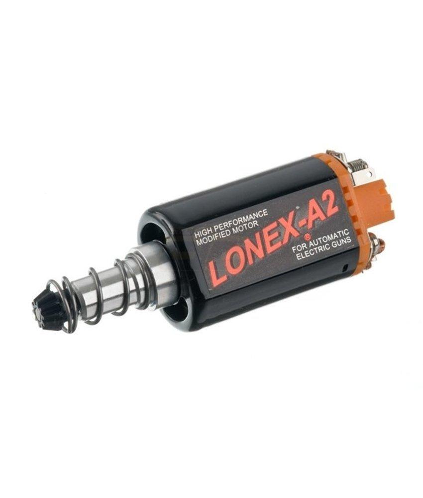 Lonex A2 Infinite Torque-Up Motor (Long)