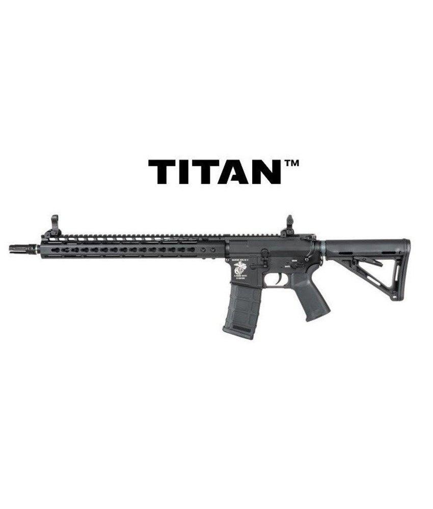 Specna Arms SA-V09-M - TITAN™ (Black)