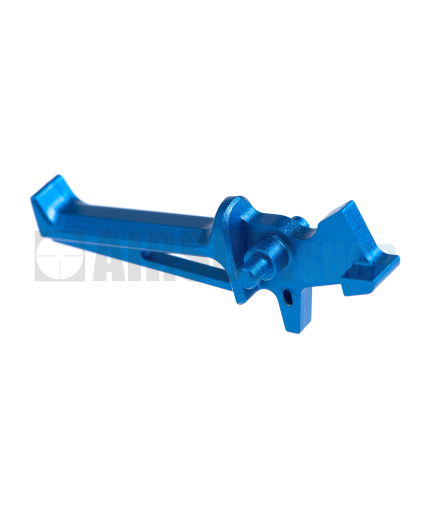 Krytac CMC Flat Trigger Assembly (Blue)