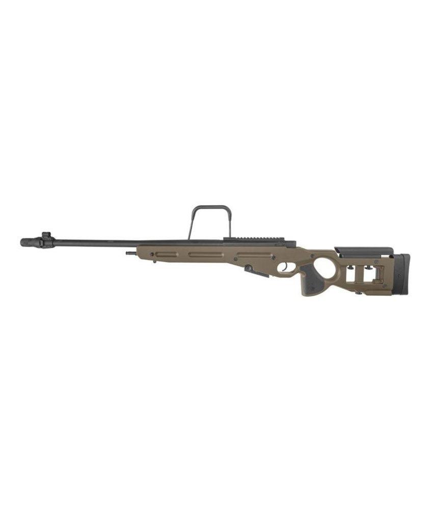 Specna Arms SV-98 CORE Sniper Rifle (Tan)