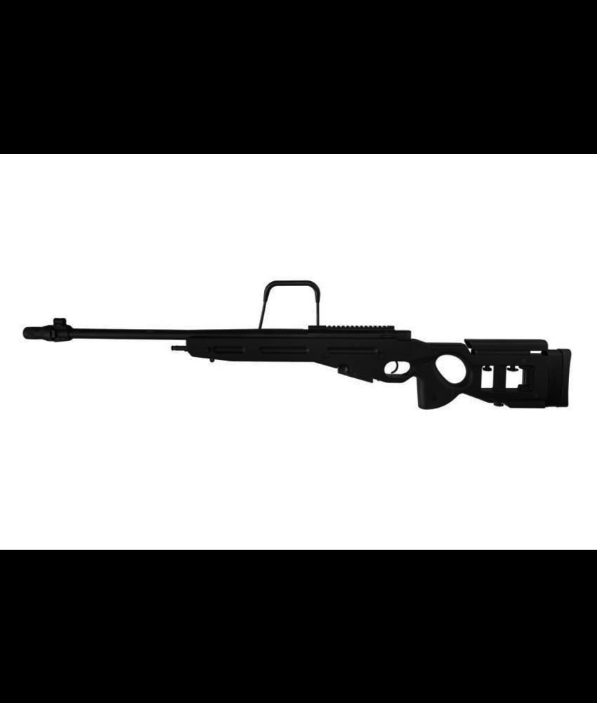 Specna Arms SV-98 CORE Sniper Rifle (Black)