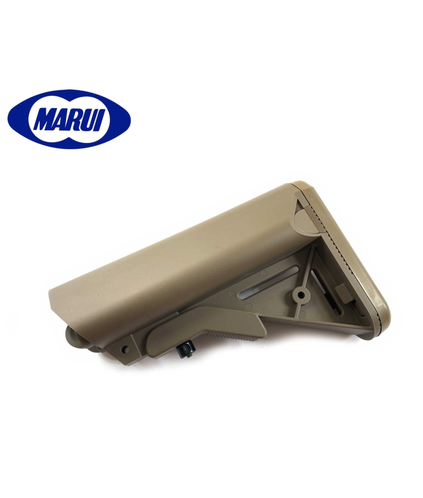 Tokyo Marui M4/HK416 Complete Stock NEXT-GEN (FDE)