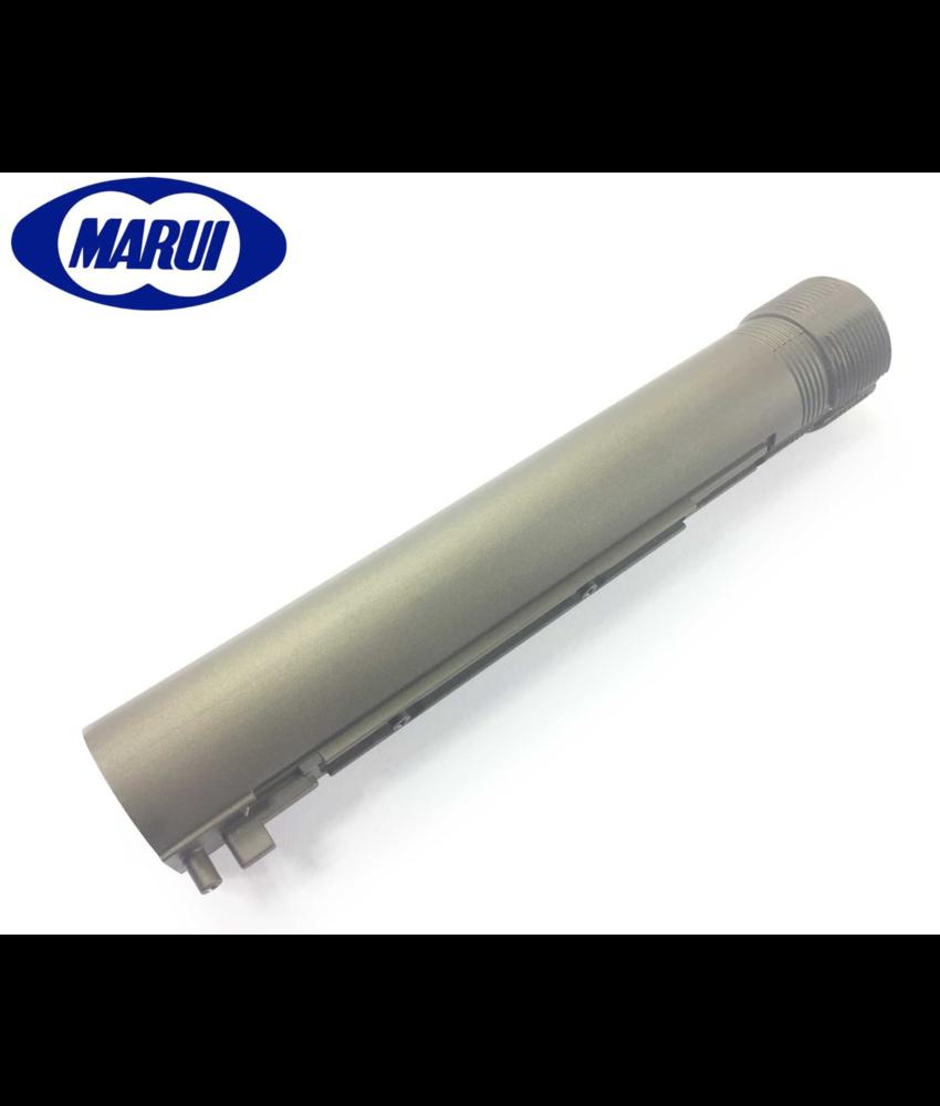 Tokyo Marui NEXT-GEN HK416 Complete Stock Tube (FDE)