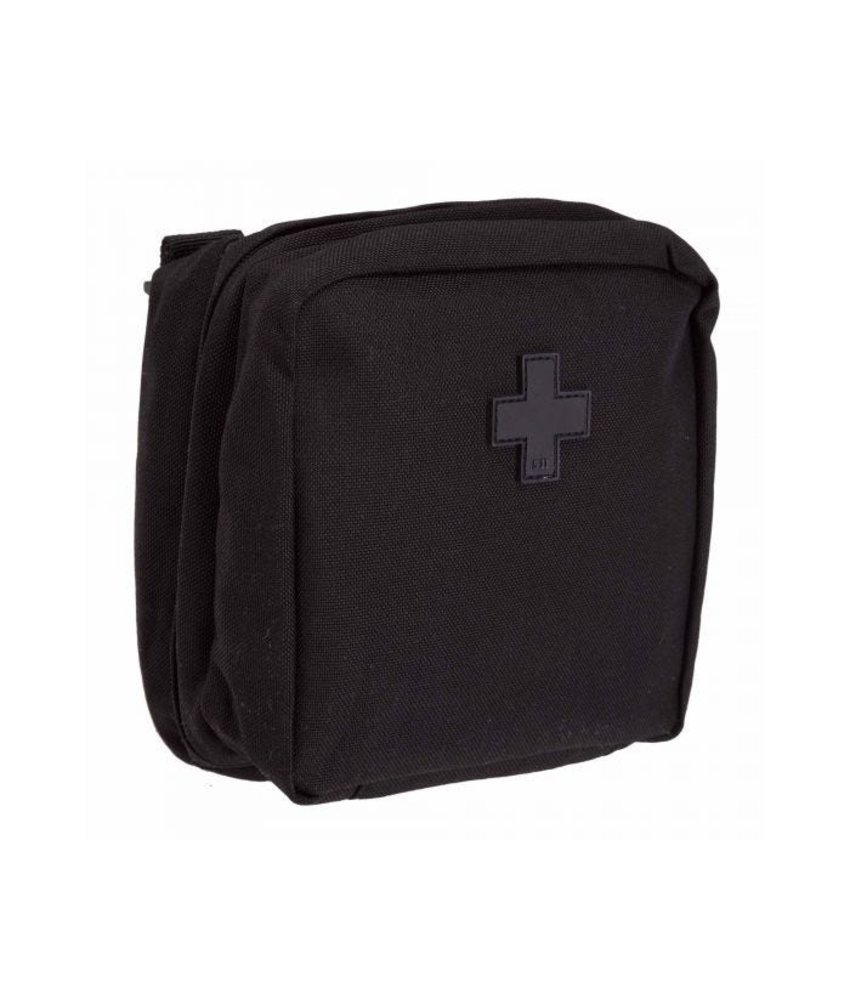 5.11 Tactical 6 X 6 Med Pouch (Black)