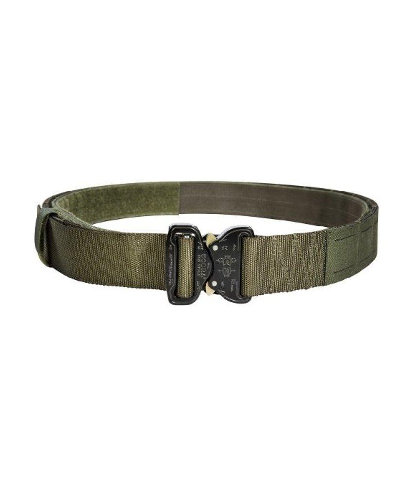 Tasmanian Tiger Modular Belt Set (Olive)