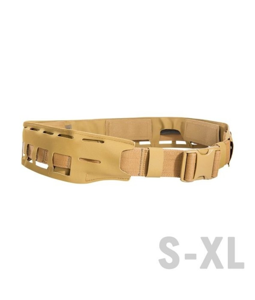 Tasmanian Tiger Molle Hip Belt (Coyote Brown)