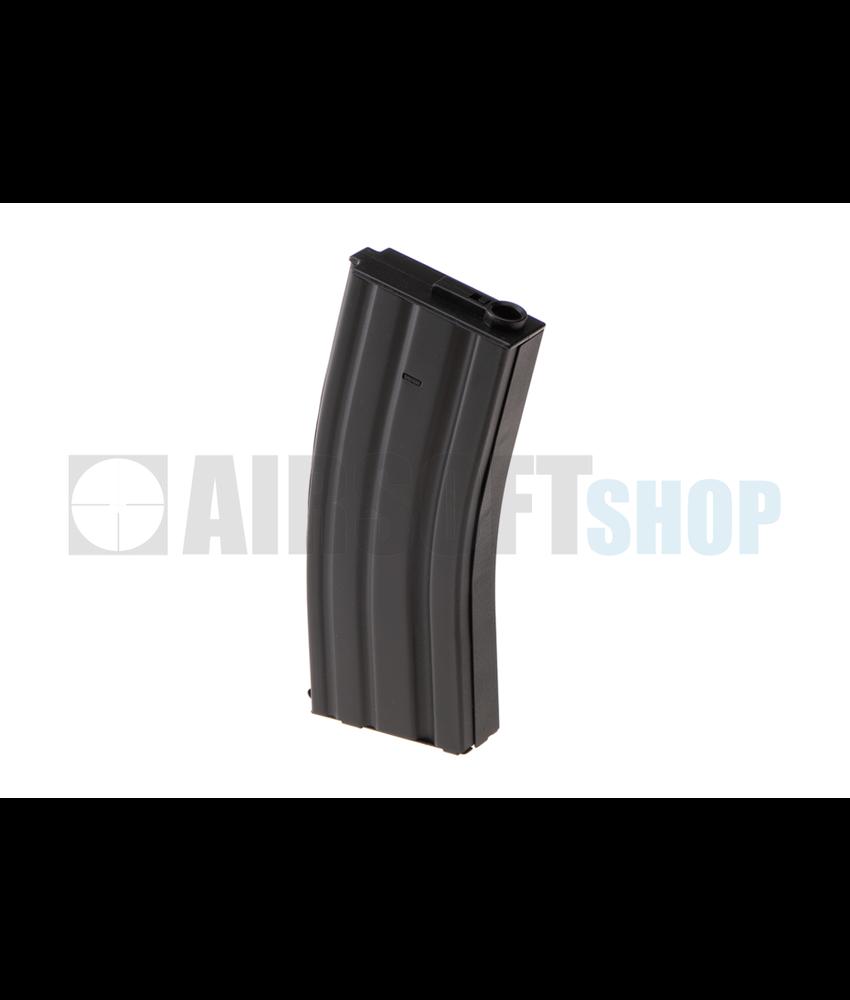Specna Arms M4/M16 Midcap 120rds (Black)