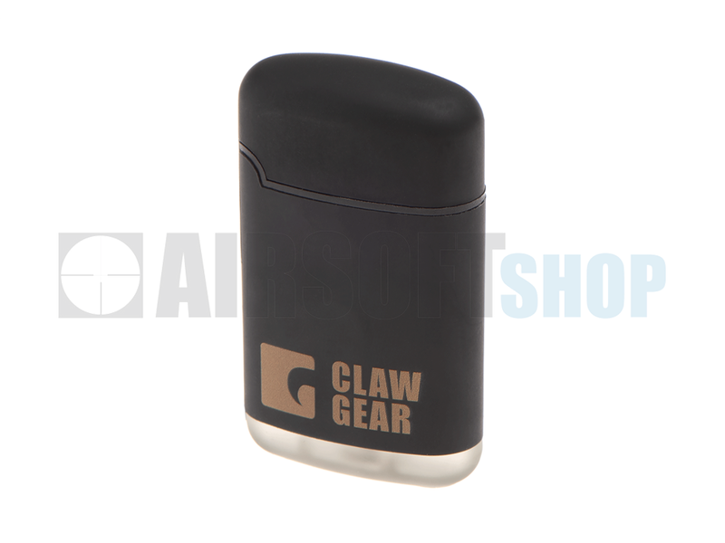 Claw Gear Mk.II Storm Pocket Lighter (Black)