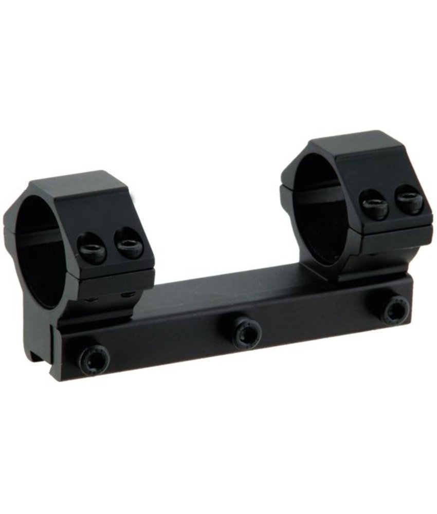 Leapers Airgun 25.4mm Mount Base (Medium)