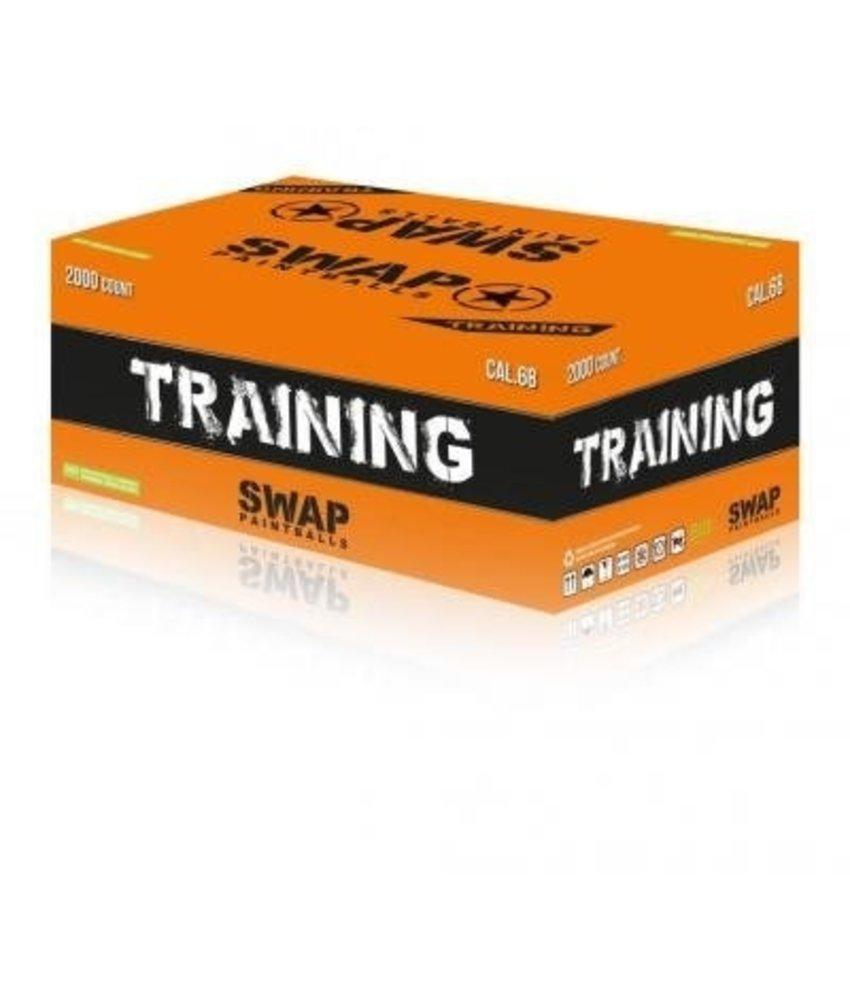 SWAP .68 Paintball Training