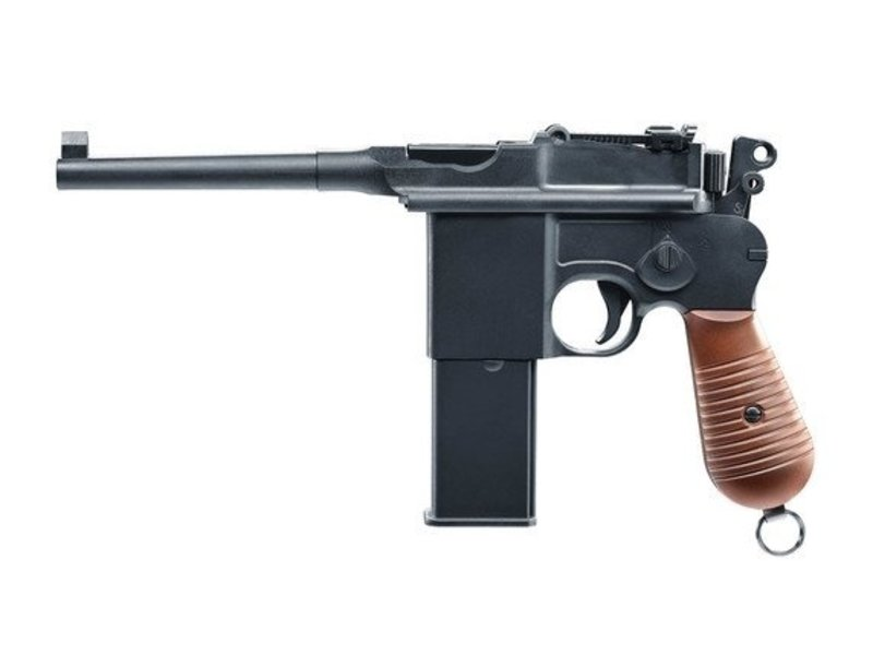 Legends C96 4.5mm Airgun