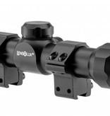 Lensolux 3-9 X 40 IR Airgun Scope (Dovetail Mount)
