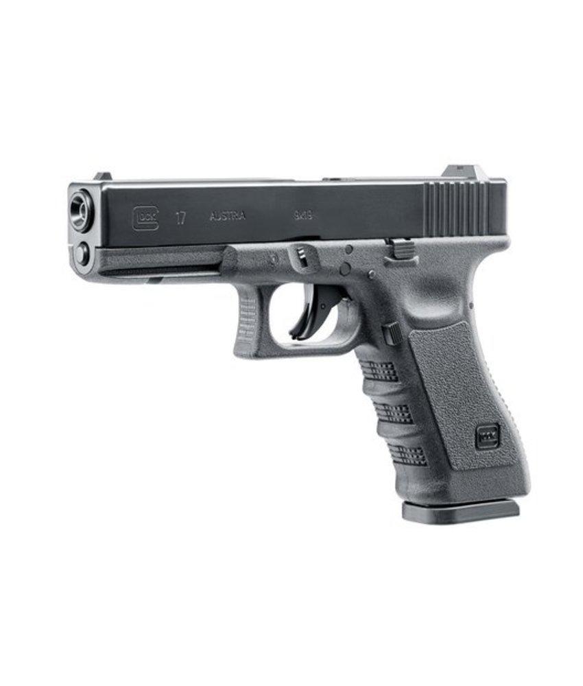Umarex GLOCK 17 4.5mm Airgun