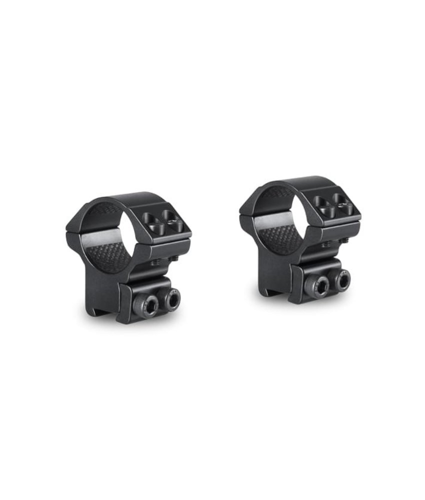 HAWKE Match Mount 2 Piece 25.4 mm AIRGUN  (Medium)
