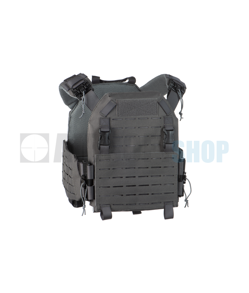 Invader Gear Reaper QRB Plate Carrier (Wolf Grey)