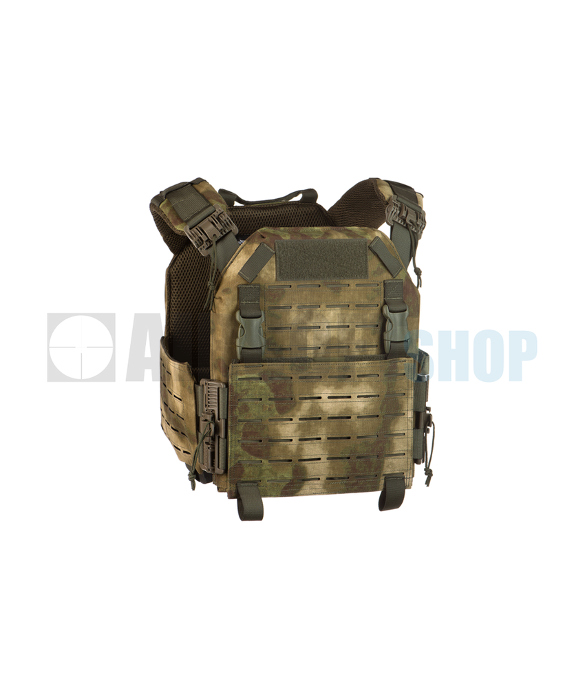 Invader Gear Reaper QRB Plate Carrier (Everglade)