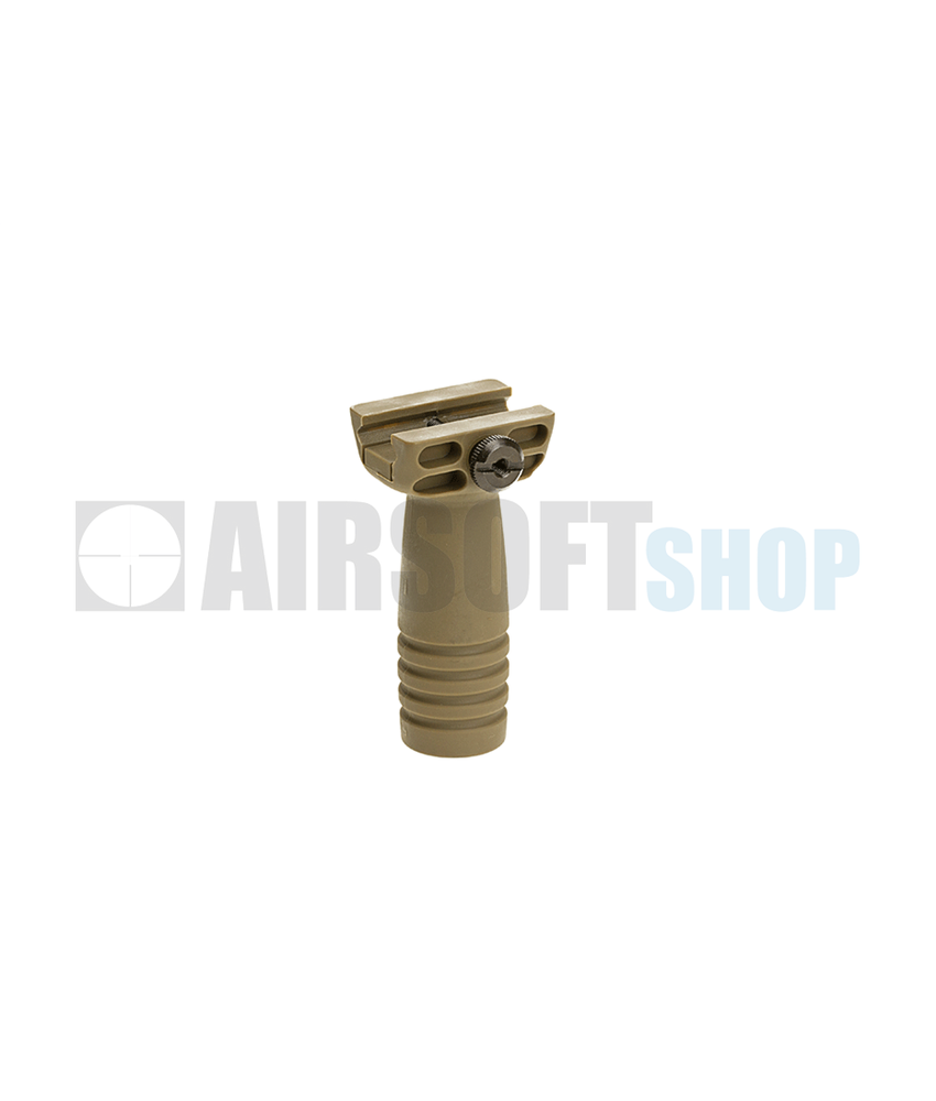 Ares Compact Foregrip (Tan)