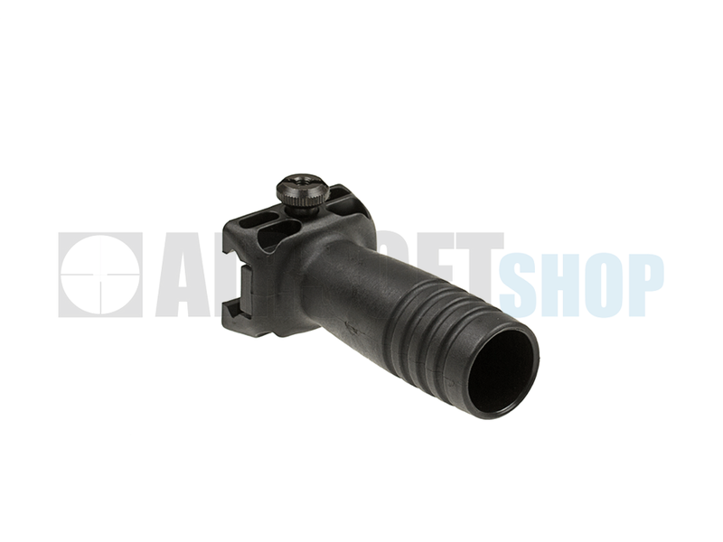 Ares Compact Foregrip (Black)