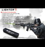 Acetech Lighter R Tracer Unit (Black)