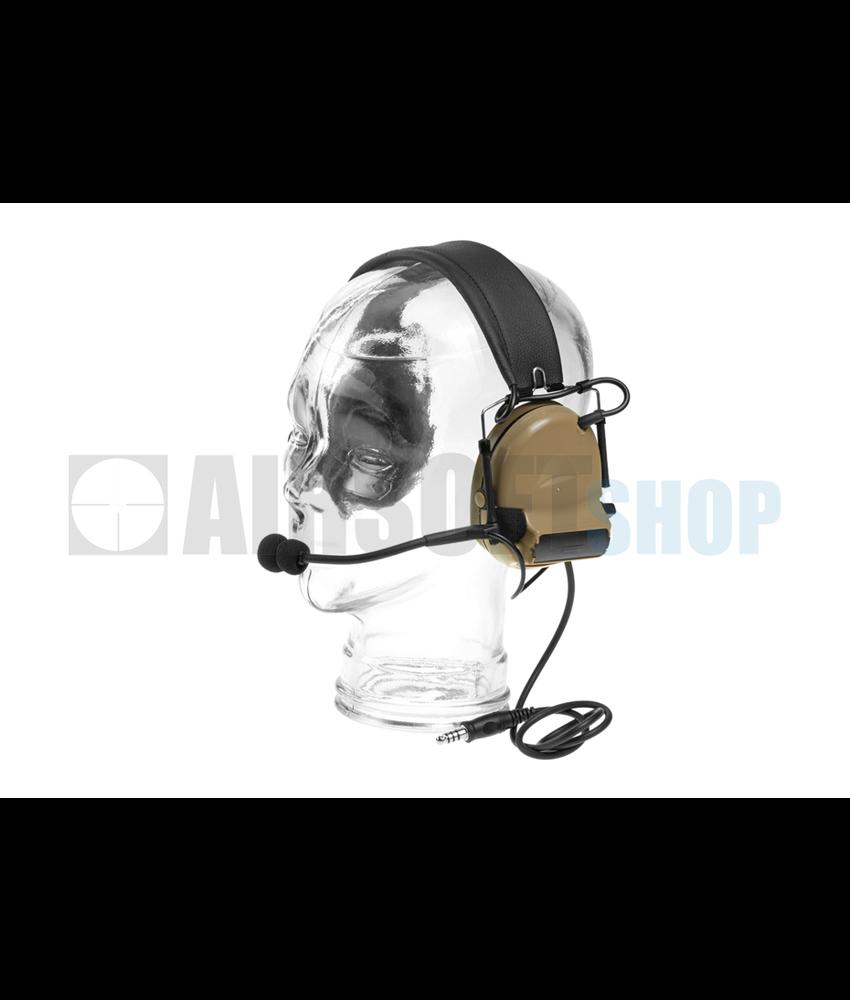 Z-Tactical Comtac II Headset (Dark Earth)