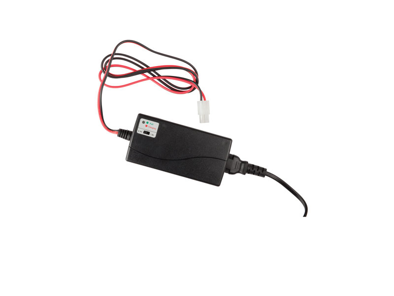 ASG NiMH Rapid Charger