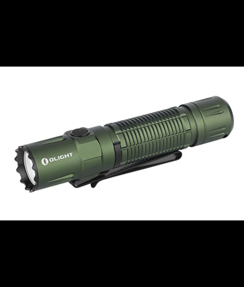 Olight M2R Pro Warrior  Limited Edition (Warrior Green)