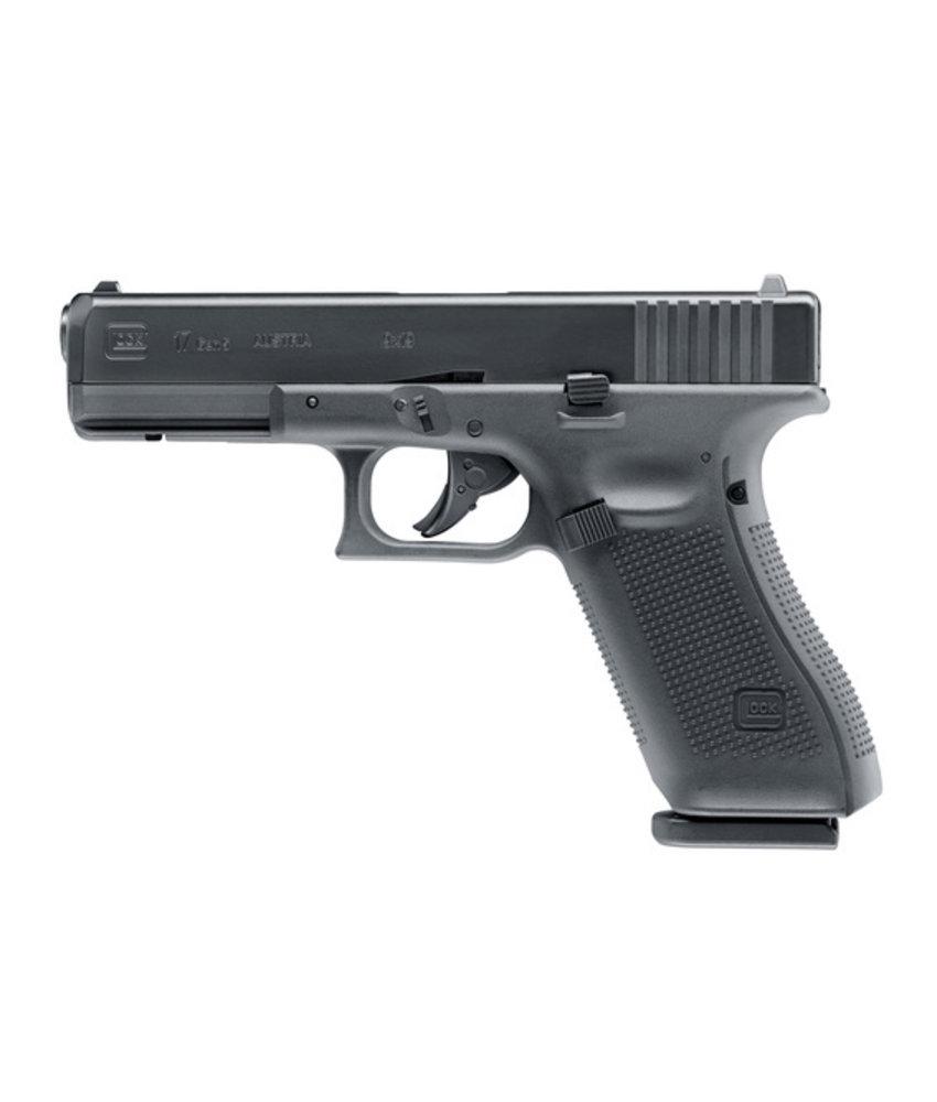 Umarex VFC Glock G17 Gen5 CO2 (Black)