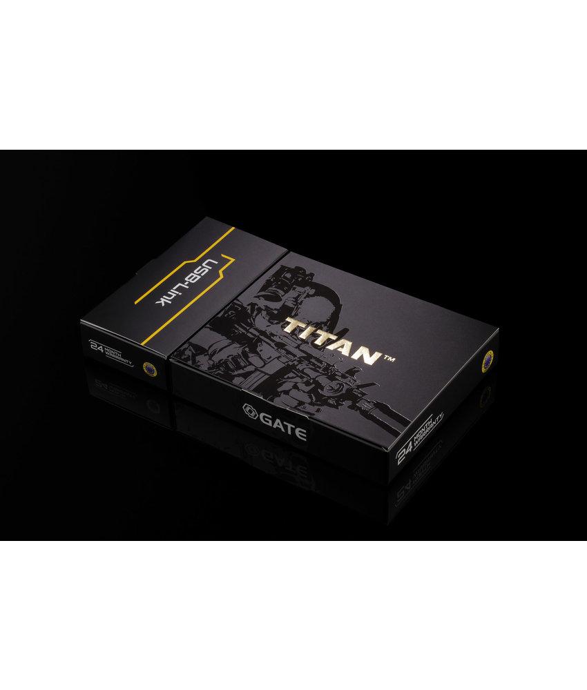 Gate TITAN V2 NGRS (Marui NEXT-GEN) Advanced Set (Rear Wired)