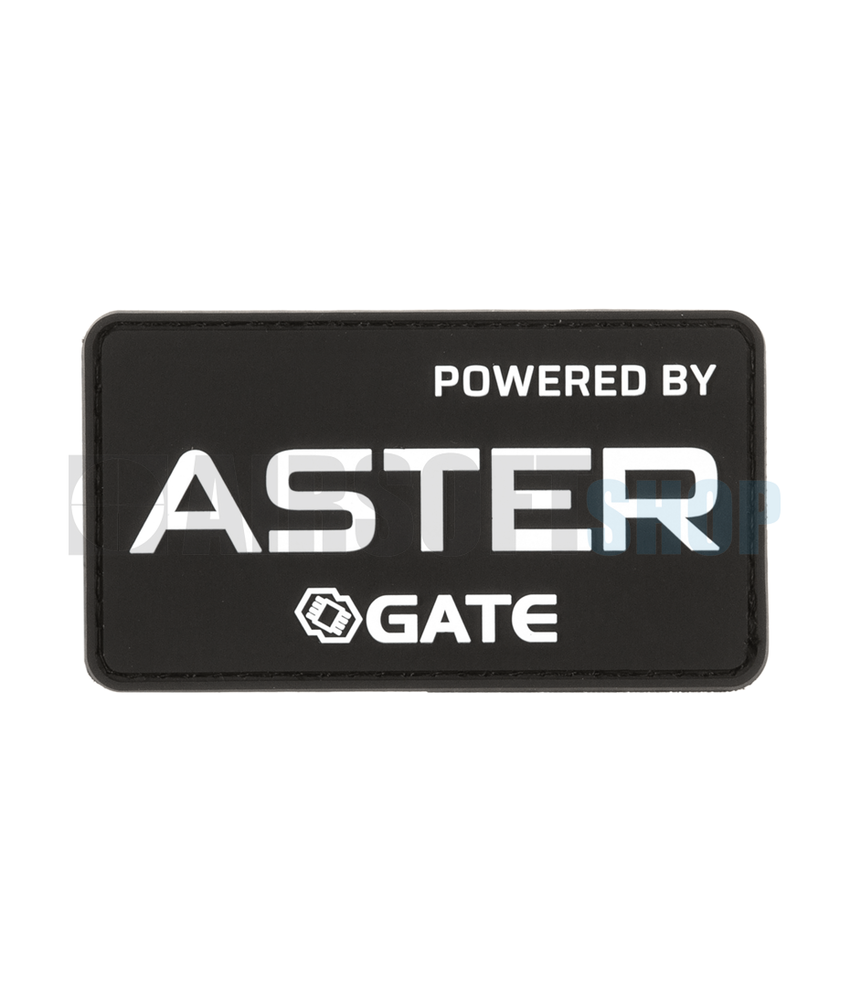 Gate ASTER Patch