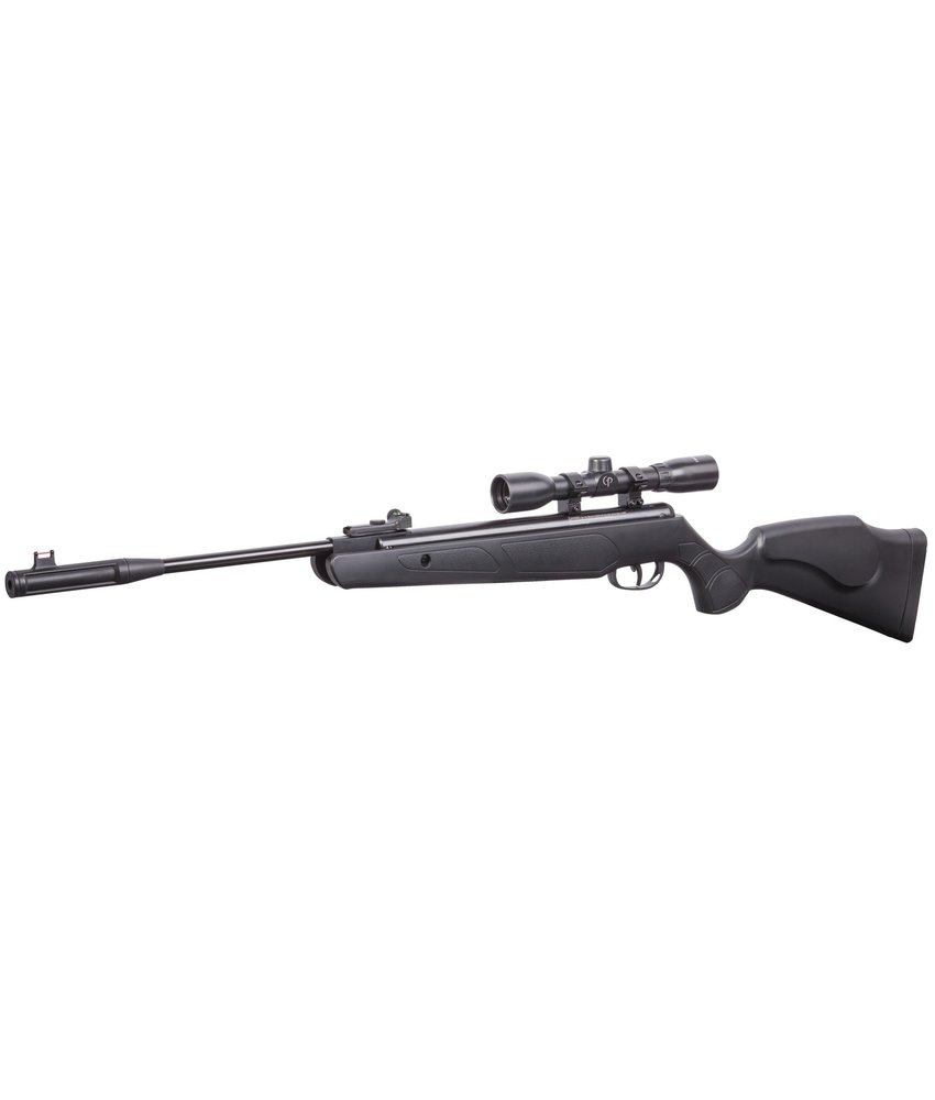 Remington Express Hunter GP 4.5mm (Black)