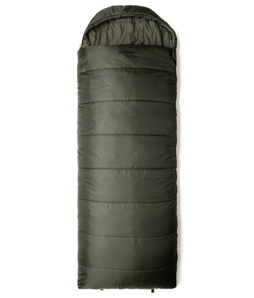 Snugpak Navigator Sleeping Bag (Olive)