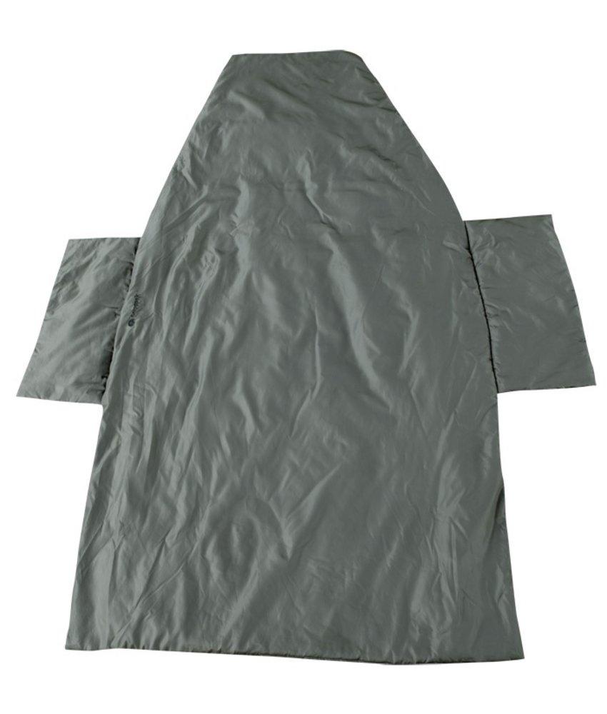 Snugpak Quilt Hammock Sleeping Bag (Olive)