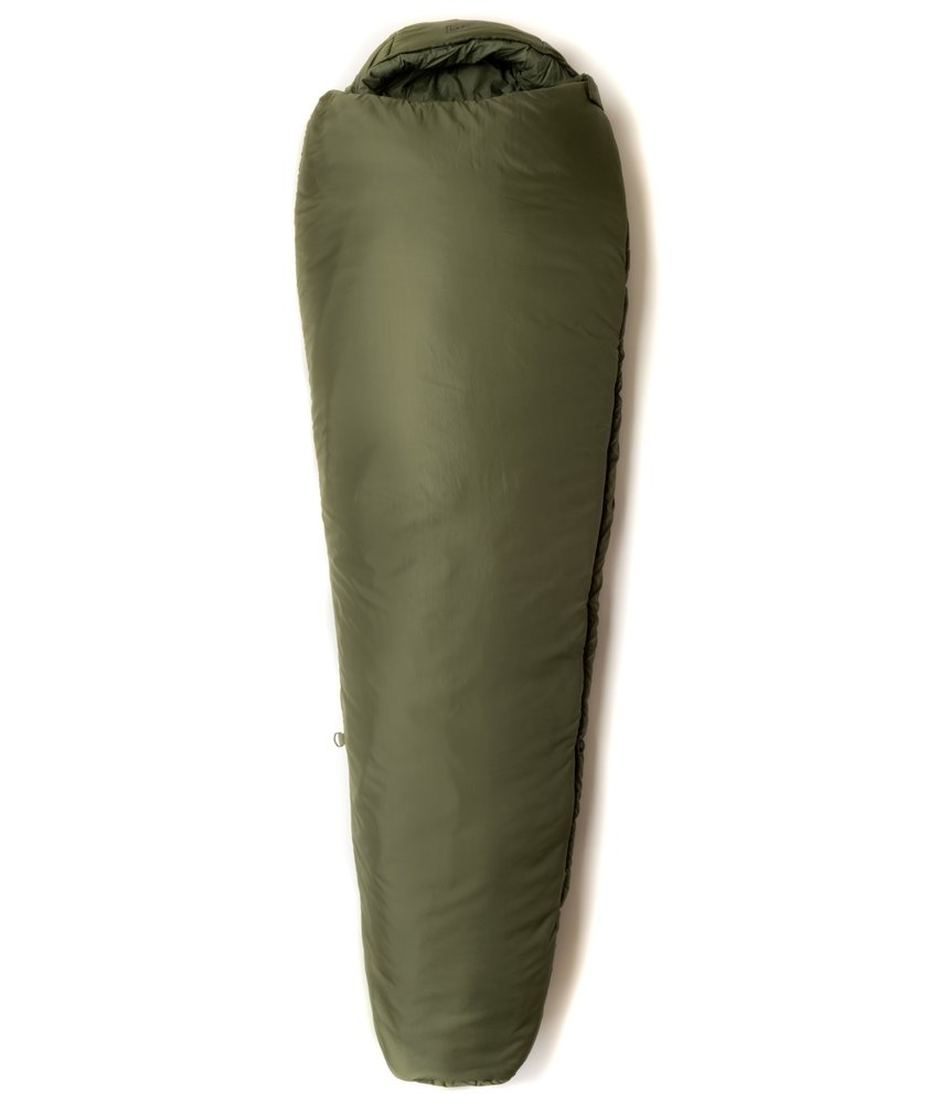 Snugpak Softie Elite 5 Sleeping Bag (Olive)