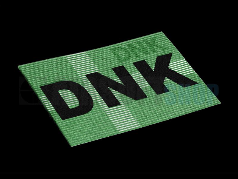 Claw Gear Dual IR Flag Patch DNK (Denmark) (Color)