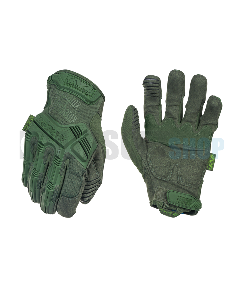 Mechanix The Original M-Pact (Olive Drab)