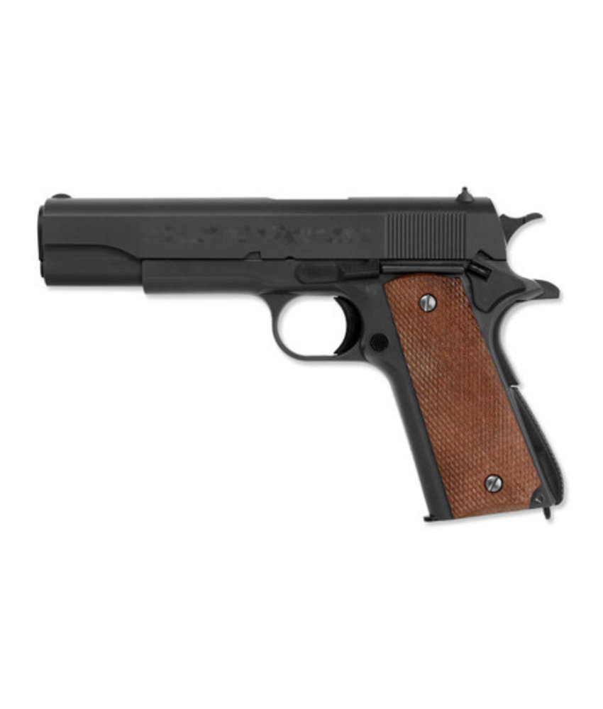 Tokyo Marui M1911 Government Spring Pistol