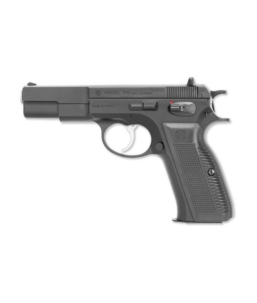 Tokyo Marui CZ 75 Spring Pistol