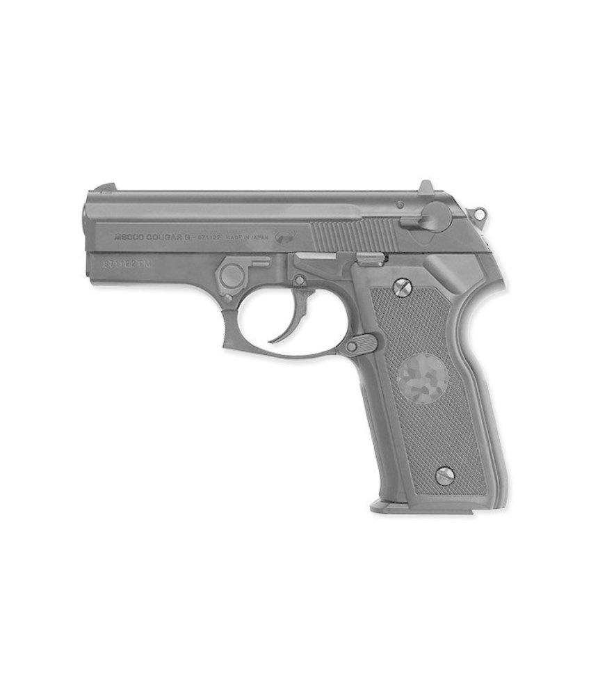 Tokyo Marui M8000 Cougar G Spring Pistol