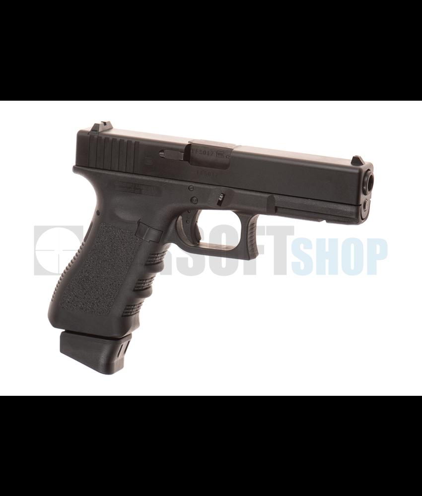 Umarex VFC Glock G17 Deluxe CO2 (Black)