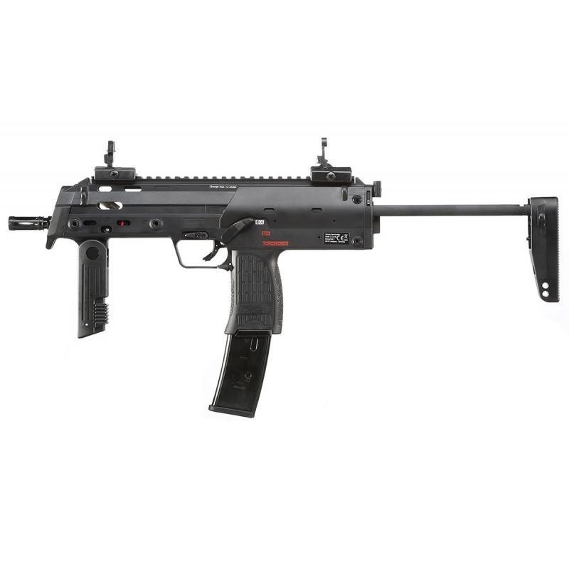 Gas Rifles