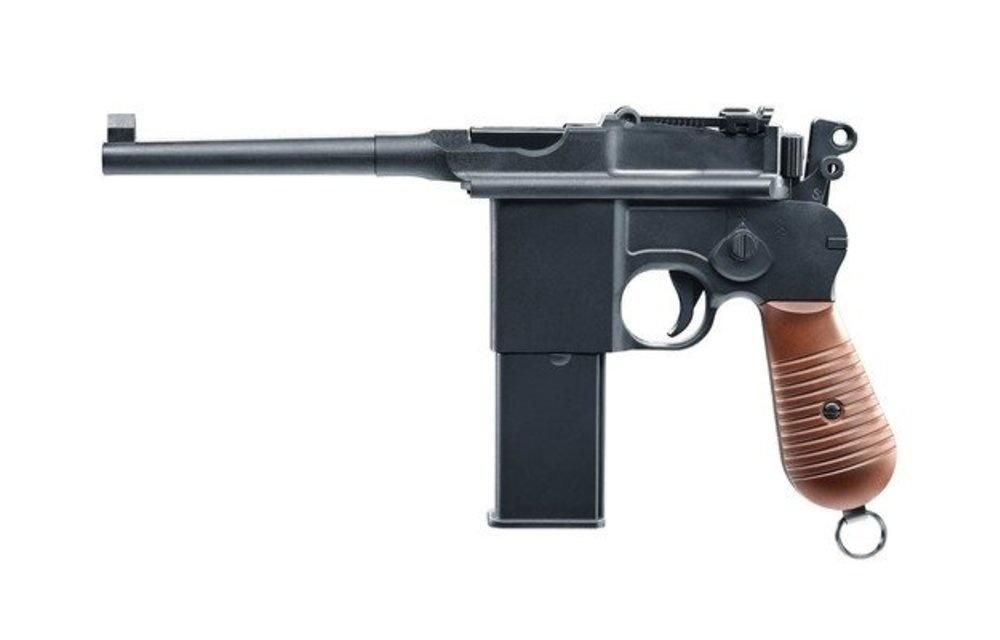 Pistols (Spring)